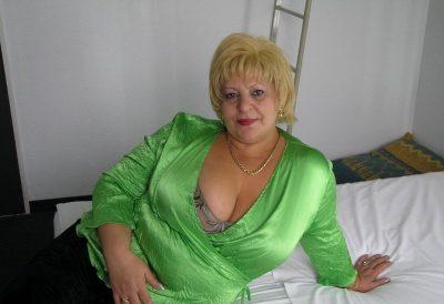 ПроÑтитутка Тамара